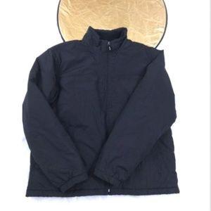 Nautica Explorers Coat Jacket Puffy Black sz L